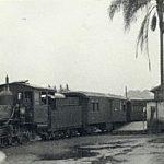 Revitalização Ferroviária