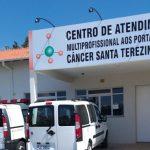 Hospital do Câncer.