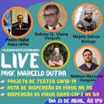 Live Covid-19