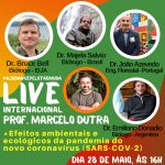 Live Internacional Covid-19