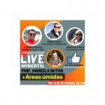 Live Professor Marcelo Dutra.