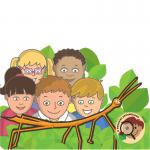Biodiversidade para crianças !
